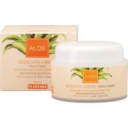 PLANTANA Aloe Vera Gesichts Creme 50 ml