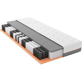 SCHLARAFFIA Geltex Quantum Touch 200 TFK 80x190cm H2