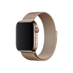 Apple Milanese 44 mm Smartwatch-Armband