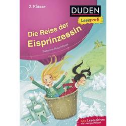 LP Reise Eisprinzessin 2 Kl