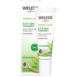 WELEDA Gesichtsgel Spot Treatment
