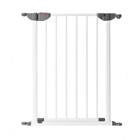 REER Tür-Element für MyGate weiß/hellgrau 62 cm