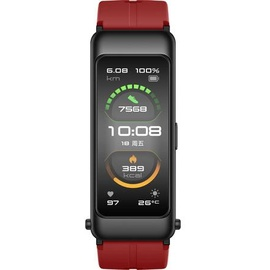 Huawei TalkBand B6 Sport coral red
