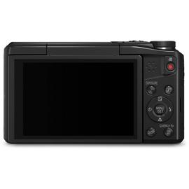 Panasonic Lumix DMC-TZ58 schwarz