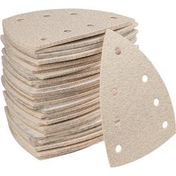 Klingspor, Schleifmittel, 1x100 PS 33 CK Schlei papier klett Korn 60 GLS 24 (60)