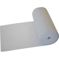 noma Papiertapete Therm Ready 4mm, leicht gekörnt, (Set, 5 St), mit Raufaser kaschiert