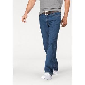 Arizona Regular-fit-Jeans James Regular Fit blau 25