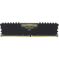 Corsair Vengeance LPX 32GB Kit DDR4 PC4-21300 (CMK32GX4M2A2666C16)