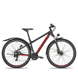 Bergamont Revox 3 EQ 29 2019   48 cm   black/red/blue