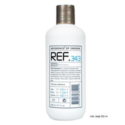 REF. Cool Silver Shampoo 285 ml