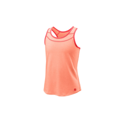 Wilson Tennisshirt Wilson Mädchen Tennis Tank-Top M