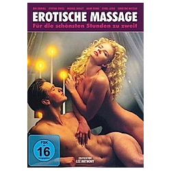 Erotische Massage - DVD  Filme