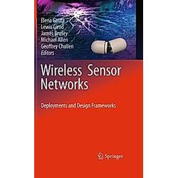 Wireless Sensor Networks - Buch