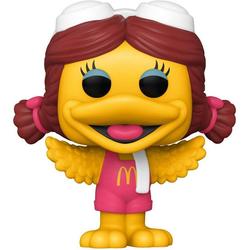 Funko Actionfigur Ad Icons - Mc Donalds - Birdie The Early Bird #110