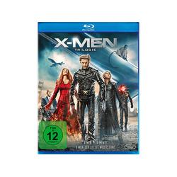 X-Men Trilogie Blu-ray