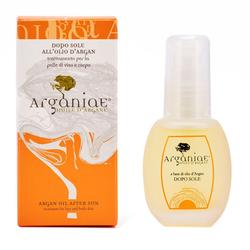 Arganiae Aftersun auf Basis von Arganöl 30 ml
