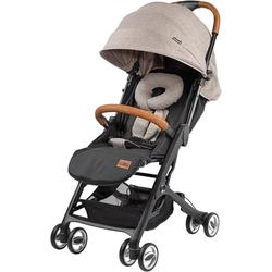 Gesslein Kinder-Buggy Babies Smiloo Cuby, camel-meliert, ; Kinderwagen, Buggy, Sportwagen, Sportbuggy, Kinderbuggy, Sport-Kinderwagen