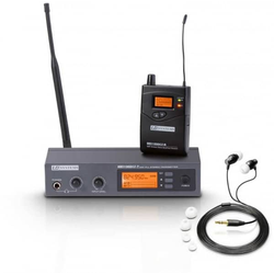 LD SYSTEMS MEI 1000 G2 - In-Ear-Monitoring