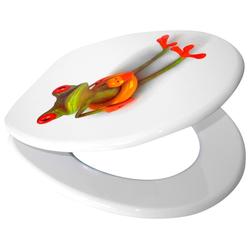 Sanilo WC-Sitz Froggy