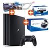 Sony PlayStation 4 Pro + Virtual Reality Brille + VR Kamera + VR Farpoint Bundle