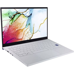 Samsung Galaxy Book Ion 33.8cm (13.3 Zoll) Full HD Notebook Intel® Core™ i5 i5-10210U 8GB RAM 256