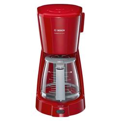 BOSCH Filterkaffeemaschine Bosch TKA 3A034 rt Kaffeeautomat