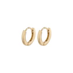 Pilgrim Damen Ohrringe gold, Größe One Size, 4876941
