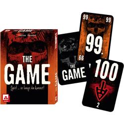 """Nürnberger Spielkarten Spiel, Kartenspiel """"The Game"""""""