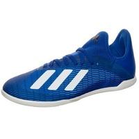 adidas X 19.3 IN royal blue/cloud white/core black 38 2/3