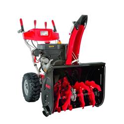 Benzin-Schneefräse SnowLine 620 E III