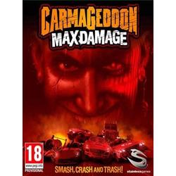 Carmageddon: Max Damage - GOG.COM - Key GLOBAL