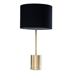 Lampa stołowa Macadamia 55 cm