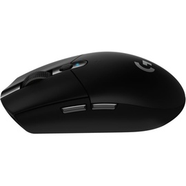 Logitech G305 Lightspeed Wireless Gaming Mouse schwarz (910-005282)