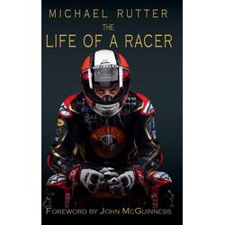 Michael Rutter als Buch von Michael Rutter/ John McAvoy
