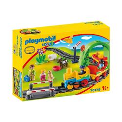 Playmobil® Spielfigur PLAYMOBIL® 70179 Meine erste Eisenbahn