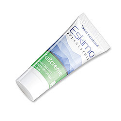 Eskimo-Fußcreme 15-ml-Tube