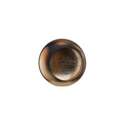 BUTLERS Teelichthalter MOON Teelichthalter H 16cm