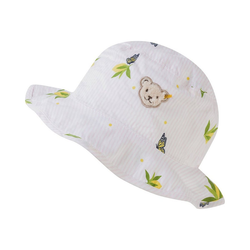 Steiff Sonnenhut Hut für Mädchen 55