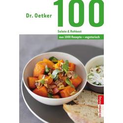 100 Salate & Rohkost