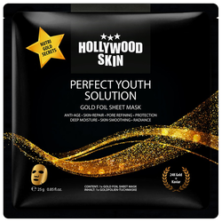 HOLLYWOOD SKIN Tuchmaske 25g