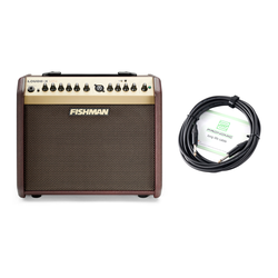 Fishman Loudbox Mini Bluetooth Set inkl. Kabel