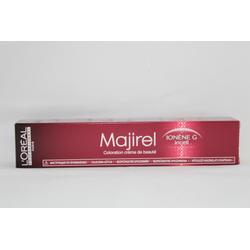L'oreal Majirel Haarfarbe 9.21 blush blond sehr helles blond irisé asch  50ml