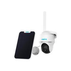 Reolink Reolink Go PT, 3G/4G, inkl. Solar Panel Smart Home Kamera