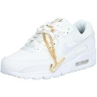Nike Women's Air Max 90 summit white/dark beetroot/white/summit white 40,5