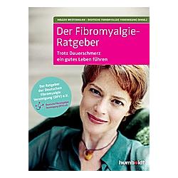 Der Fibromyalgie-Ratgeber