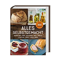 Alles selbstgemacht - Buch