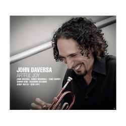John Daversa - Artful Joy (CD)