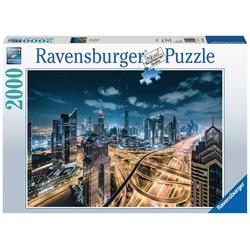 Sicht auf Dubai Puzzle 2000 Teile