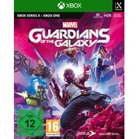 Marvel's Guardians of the Galaxy Xbox Series X