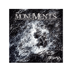 Monuments - Phronesis (CD)
